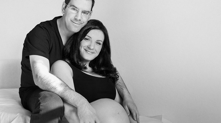 Respirando Por Ti. Parte I. El Embarazo