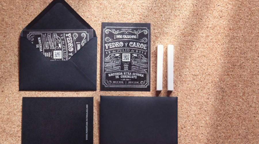 Invitaciones + Web de Compromiso