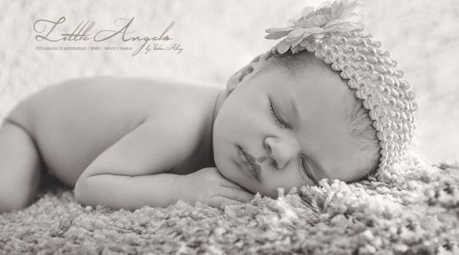 Respirando Por Ti. Parte II. El Bebé