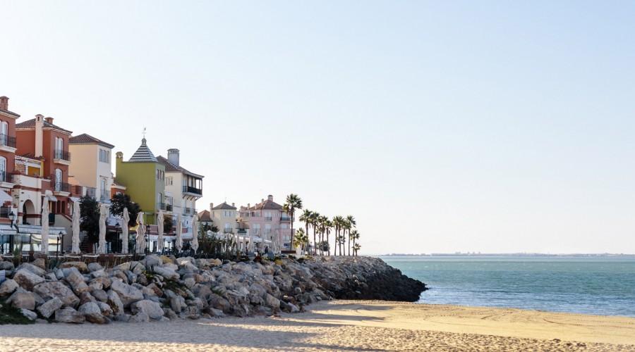Postboda en la Playa | Marta + Ángel