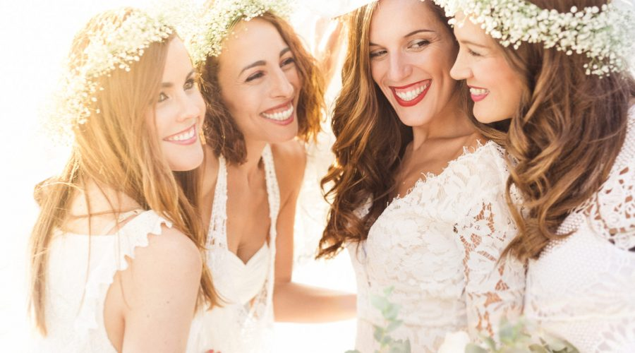 Love, Nature & Friends – Sesión Post-boda con Jessica y Sergy