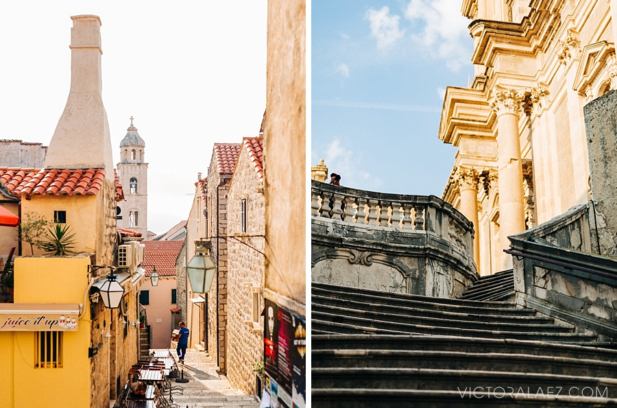 Dubrovnik Photography Walk